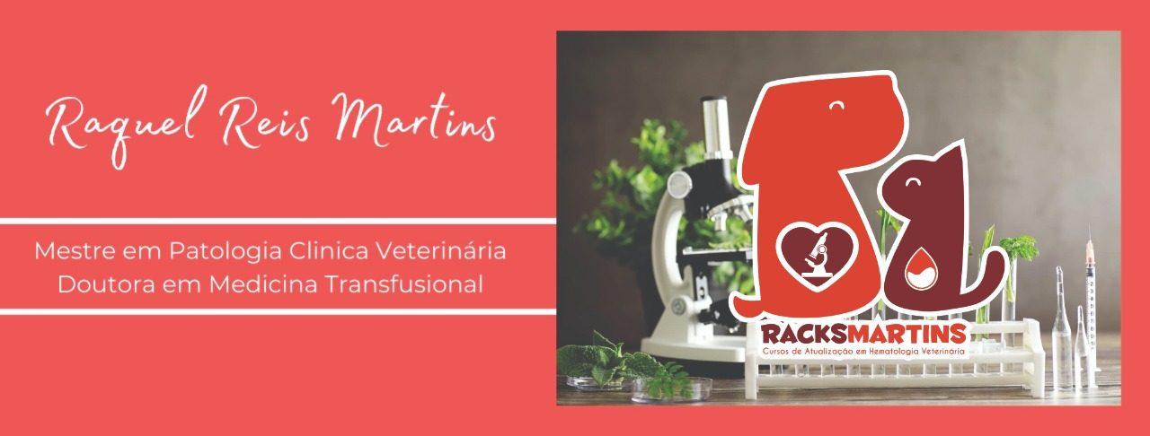 Racks Martins cursos